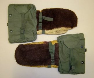 MITTENS, ARCTIC M-49 pair 1951 dated