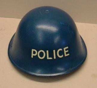 MK. IV  HELMET (POLICE)