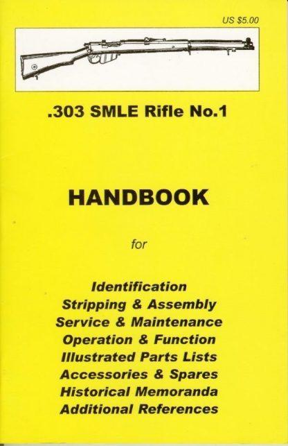 No.23 .303 S. M. L. E. YHB