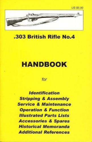 No.24 .303 Rifle No.4 YHB