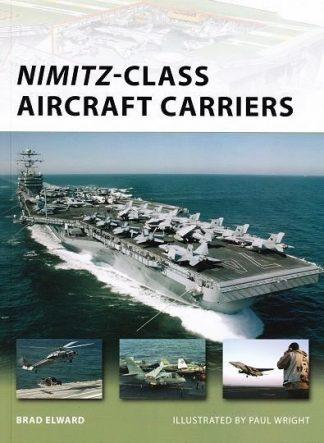 NVG 174 : NIMITZ CLASS AIRCRAFT CARRIERS