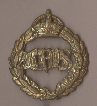 QUEENS BAYS 2nd Dragoon Guards KC or's g/m