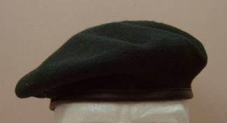 RIFLE GREEN BERET -'THE RIFLES', KRRC, R.B., R.I.R