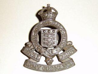 ROYAL ARMY ORDNANCE CORPS KC, OSD bz c/b