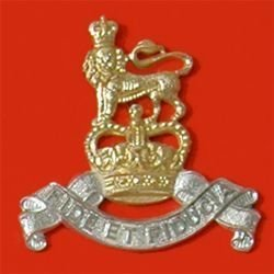 ROYAL ARMY PAY CORPS QC a/a Beret Badge