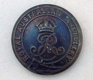 ROYAL AUSTRALIAN ARTILLERY KC ERVII Cypher 25mm OR