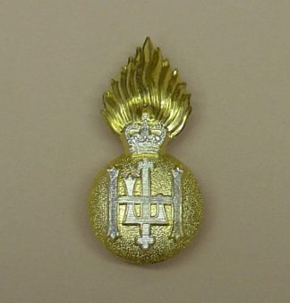 ROYAL HIGHLAND FUSILIERS QC a/a grenade