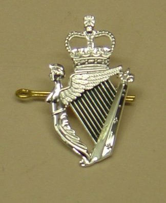 ROYAL IRISH REGIMENT'