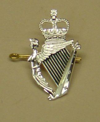ROYAL IRISH REGIMENT'