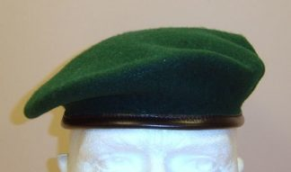 ROYAL MARINES BERET - Dark Green