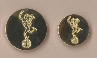 ROYAL SIGNALS blazer buttons Large