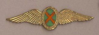 SA MESS DRESS WINGS Air Force Commando Sqdn. Pilot