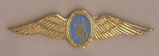 SA MESS DRESS WINGS Army Air Reconnaissance