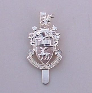 SOUTHAMPTON UNIVERSITY O. T. C. a/a cap badge