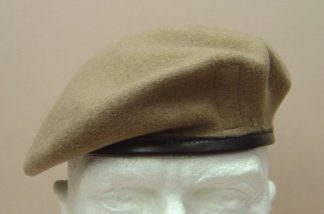 SPECIAL AIR SERVICE  BERET - Sand