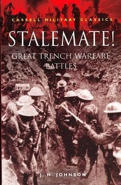 alemate!: Great Trench Warfare Battles