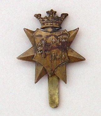 ST EWARDS SCHOOL O.T.C., OXFORD  w/m cap badge