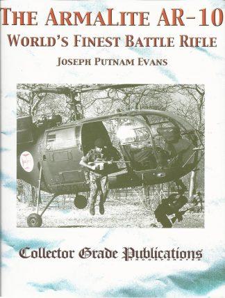 ARMALITE AR-10  Worlds finest Battle Rifle
