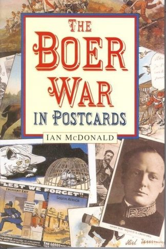 Boer War in Postcards