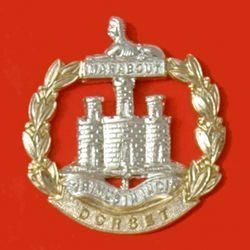 DORSET REGIMENT
