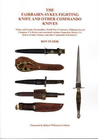 Fairbairn-Sykes Fighting Knife & other Commando Knives