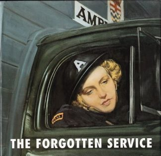 The Forgotten Service : Auxiliary Ambulance Station 39