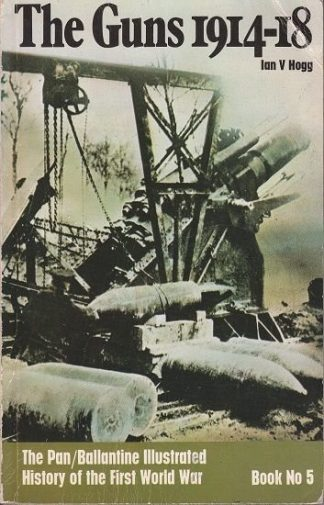 Guns, 1914-18