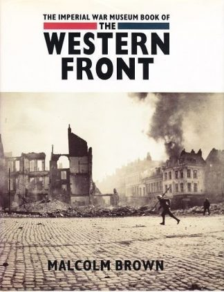 Imperial War Museum Book of the Western Front