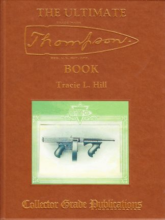 Ultimate Thompson Book