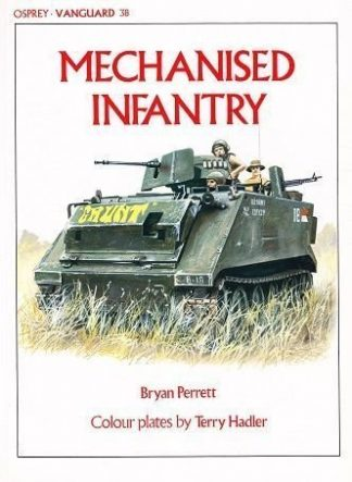 NGUARD 38 MECHANISED INFANTRY