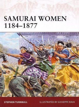 R 151 : SAMURAI WOMEN 1184-1877