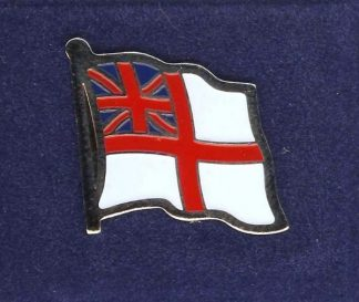 ITE ENSIGN - LAPEL BADGE