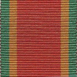 Africa Service Medal - Full Size Medal