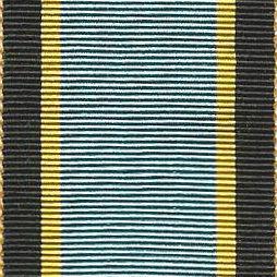 Air Crew Europe Star - Full Size Medal
