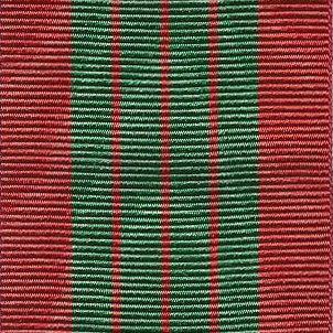 FRANCE CROIX DE GUERRE 1939-1945 - Full Size