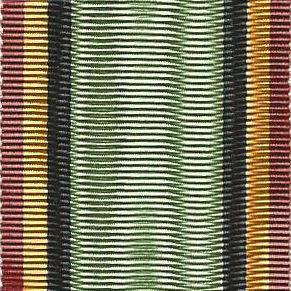 BELGIUM CIVIC DECORATION 1914-1918 - Full Size