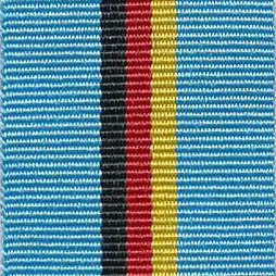 BRITISH FORCES GERMANY - Full Size Ribbon