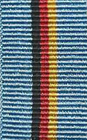 BRITISH FORCES GERMANY - Miniature ribbon