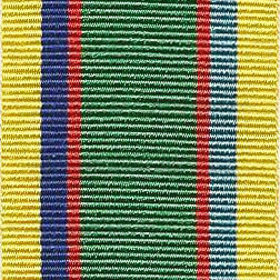 CADET FORCES MEDAL - Full Size Medal 32 mm