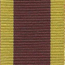 China War Medal 1900 - Full Size Medal