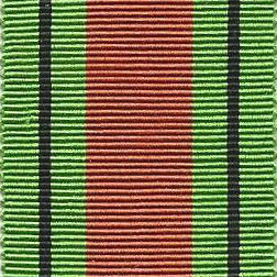 Defence Medal - Full Size contemporary medal
