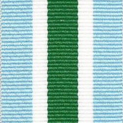 UNITAS MEDAL SOUTH AFRICAN GOVERNMENT AWARD to South African Forces and Foreign Observers, full size medal ribbon