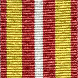 VOLUNTARY MEDICAL SERVICE MEDAL - Full Size Medal 36 mm