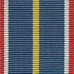 NATIONAL SERVICE MEDAL - Full Size