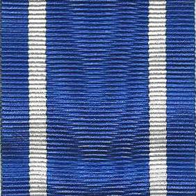NATO SERVICE MEDAL - Full Size Medal 36 mm clasp FORMER YUGOSLAVIA (IFOR & SFOR)