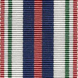 OMAN ROYAL OMAN POLICE BRAVERY MEDAL MEDAL - Miniature Medal