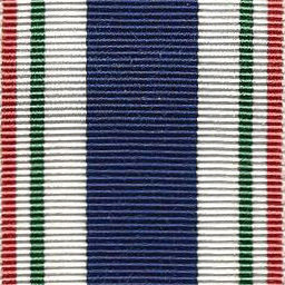 OMAN ROYAL OMAN POLICE MERITORIOUS SERVICE MEDAL - Full Size Medal