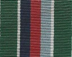 Pakistan Tamgha-i-Diffa (General Service Medal)  f/s medal