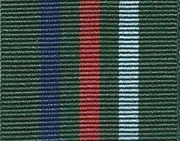 Pakistan Tamgha-i-Istaqlal 1421-1422 (Eascalation versus India 2001-2002 Medal) 32mm f/s medal