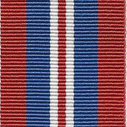 War Medal 1939-45 - Full Size Medal